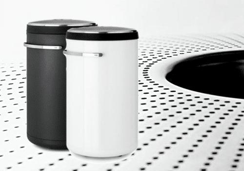 Vipp Vasketøjskurv 441 i dansk design til vasketøj